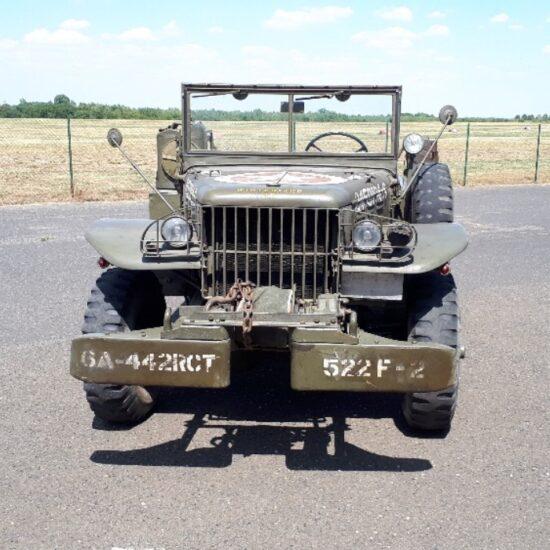 Dodge WC 52 small