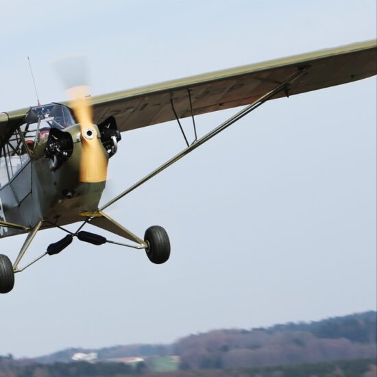 Piper L 4H